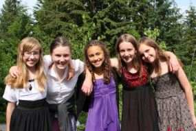 2010 Valediction: Reflections of a small, Island Pacific, school