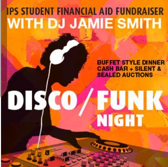 70's Disco Funk Night ~ November 19th
