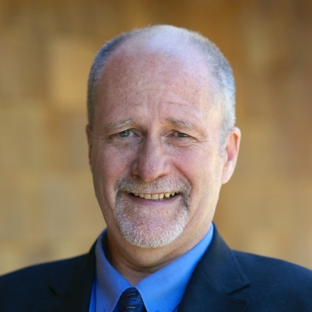 dr ted spear, head of school