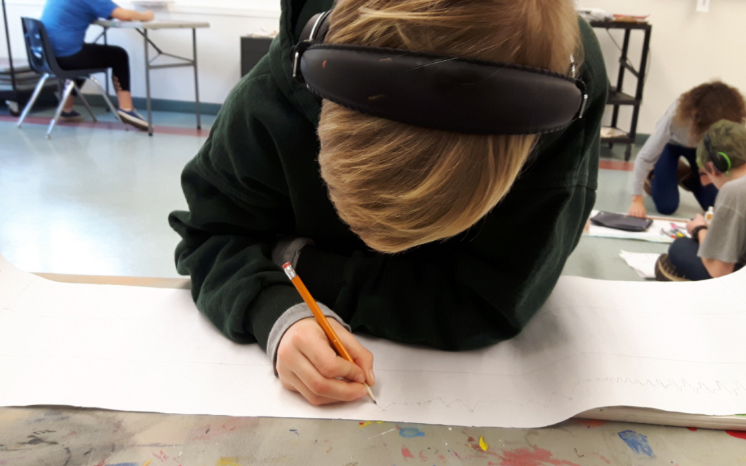 First Weeks at IPS: Reflections From a New Grade 9 Student