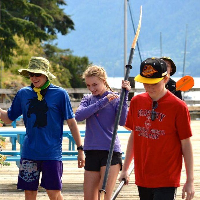 island pacific school, private middle school