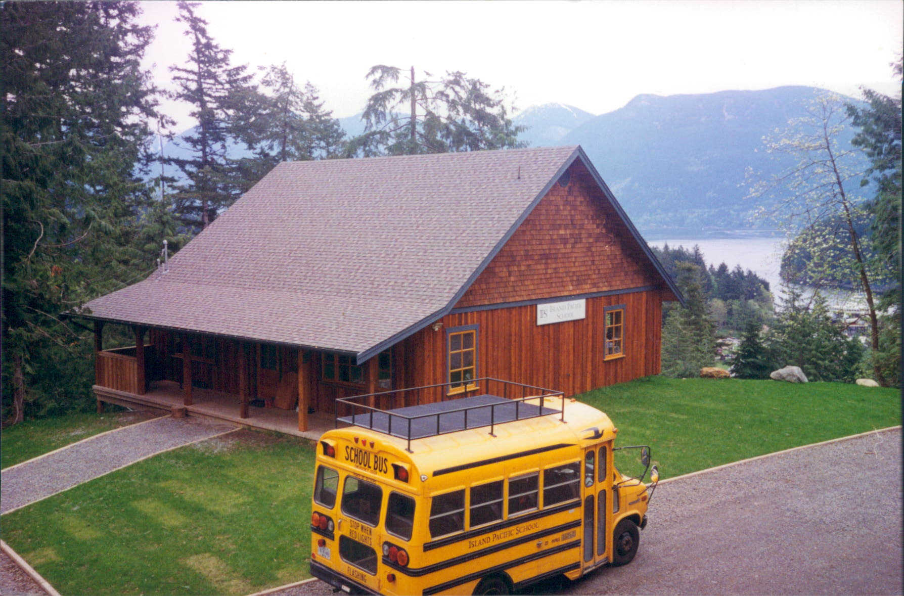 island pacific school, liberal education, independent school