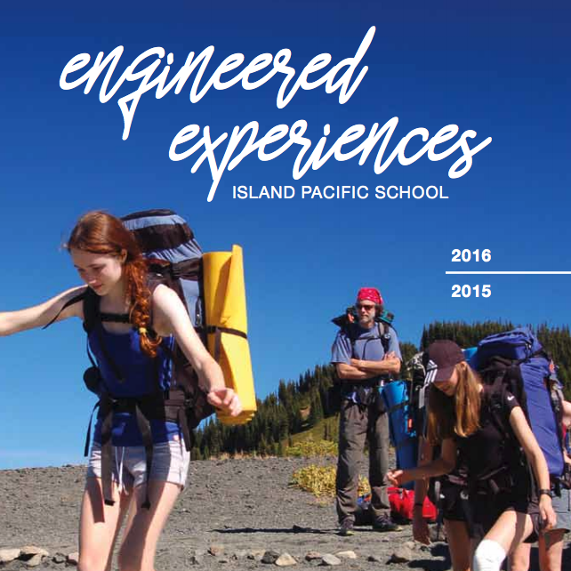 island pacific school, education providers, academic standards