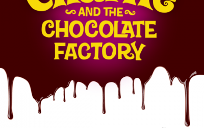 MAINSTAGE: Charlie & the Chocolate Factory Mar 15 & 16