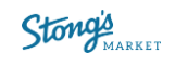 stong's market logo