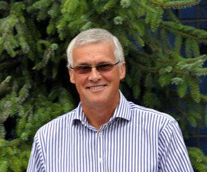 John Ames