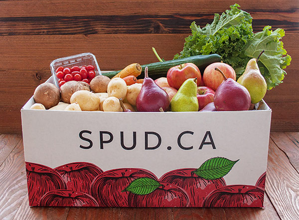 New Community Partner – SPUD.ca