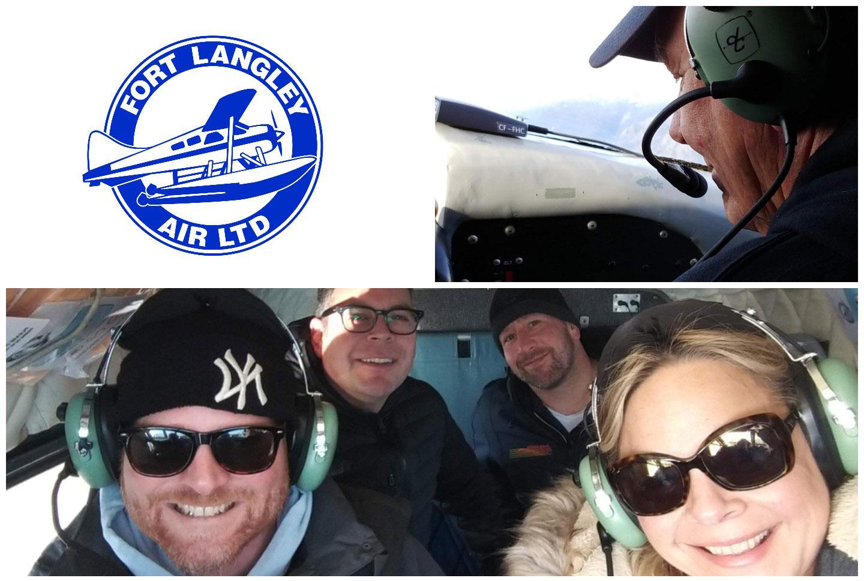 Fort Langley Air Team
