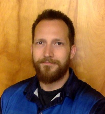 jason english, middle school teacher