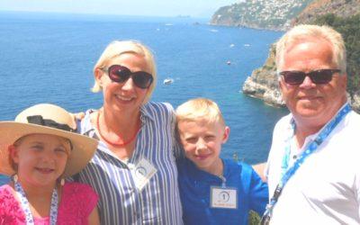 Community Partners: Osborne Cane