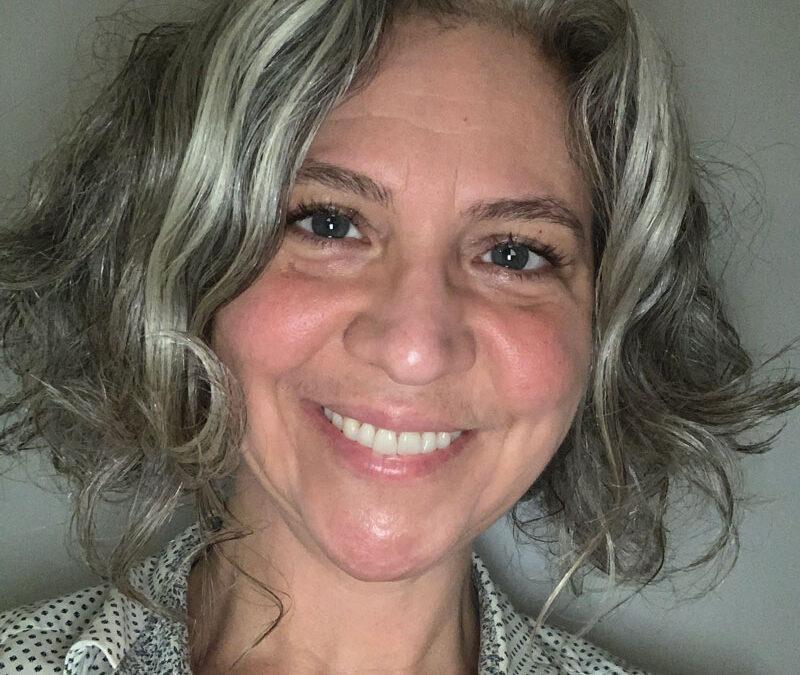 Feel Good Friday: Yvette Gabrielle